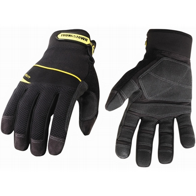 Youngstown General Utility Plus Work Gloves  03306080
