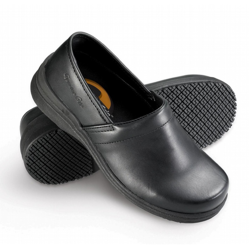 Womens Oil And Slip Resistant Shoes