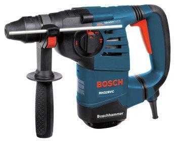 Bosch RH328VC 1-18-Inch SDS Rotary Hammer