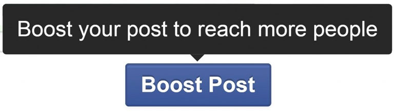 Promo Video Facebook Boost Post