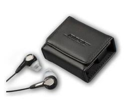 Review: Bose In-Ear Headphones  Review: Bose In-Ear Headphones
