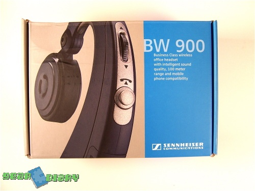 I can hear you: The Sennheiser BW900 Bluetooth Wireless Office Headset REVIEW