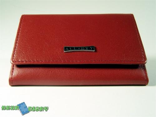 Money Honey - The ALL-ETT Women's Pocket Wallet Review