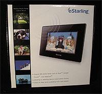 eStarling WIFI Digital Photo Frame Review