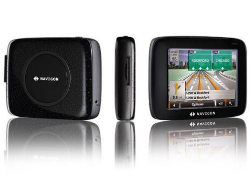 LOST: no more - The Navigon 2100 GPS REVIEW  LOST: no more - The Navigon 2100 GPS REVIEW  LOST: no more - The Navigon 2100 GPS REVIEW