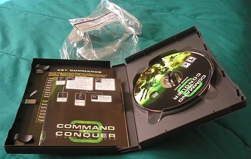 Command & Conquer 3: Tiberium Wars  Command & Conquer 3: Tiberium Wars
