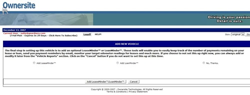 The Ownersite Vehicle Maintenance Online Log Site Review  The Ownersite Vehicle Maintenance Online Log Site Review  The Ownersite Vehicle Maintenance Online Log Site Review  The Ownersite Vehicle Maintenance Online Log Site Review  The Ownersite Vehicle Maintenance Online Log Site Review  The Ownersite Vehicle Maintenance Online Log Site Review  The Ownersite Vehicle Maintenance Online Log Site Review