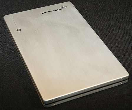 The Proporta Laptop Battery Review