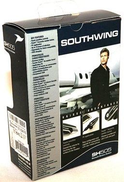 The Southwing SH505 Bluetooth Headset Review  The Southwing SH505 Bluetooth Headset Review