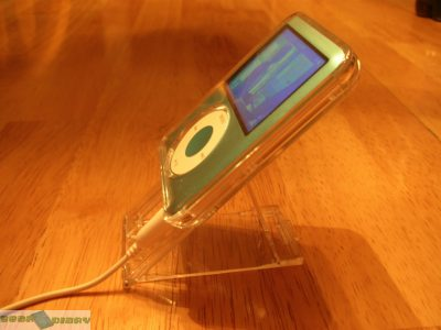 DLO Video Shell for Ipod Nano  DLO Video Shell for Ipod Nano  DLO Video Shell for Ipod Nano  DLO Video Shell for Ipod Nano
