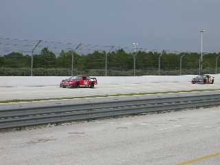 Review: Petty Driving Experience Orlando: Drive It Like You Stole It