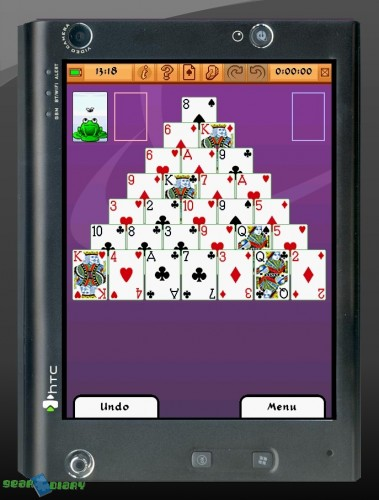 The Astraware Solitaire Review
