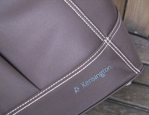 The Kensington Contour Balance Notebook Case Review