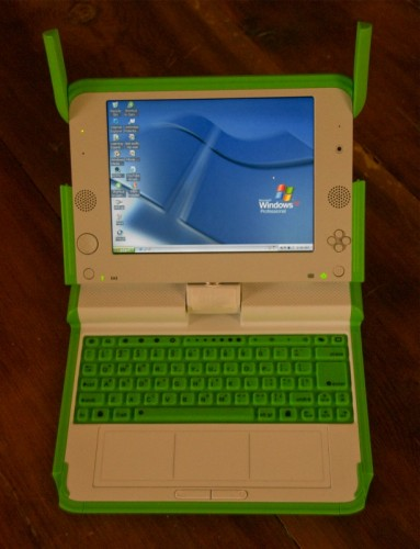 The Forgotten Mission of the OLPC
