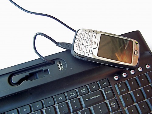 Kensington C170 Keyboard with USB Ports REVIEW