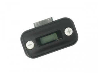 USBFever iPod/iPhone FM Transmitter Review