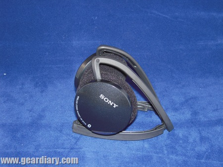 Review: The Sony Walkman...Now With Bluetooth