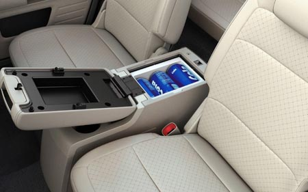 first drive 2009 ford flex geardiary. Black Bedroom Furniture Sets. Home Design Ideas
