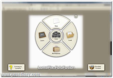 LumaPix FotoFusion 2.0: Digital Photography Review