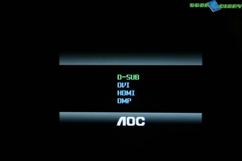 """AOC Rivio 2230Fm 22"""" LCD Review"""