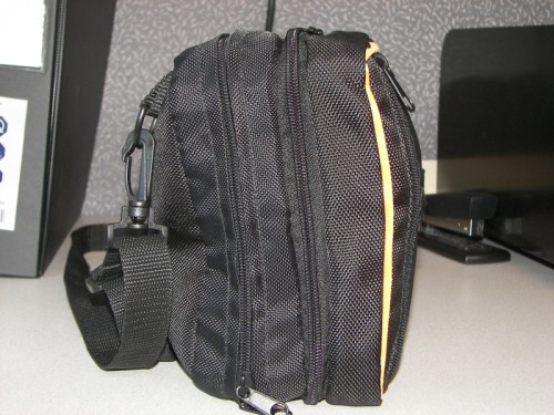 Review: Proporta Gadget Bag - Asus Eee PC  Review: Proporta Gadget Bag - Asus Eee PC  Review: Proporta Gadget Bag - Asus Eee PC
