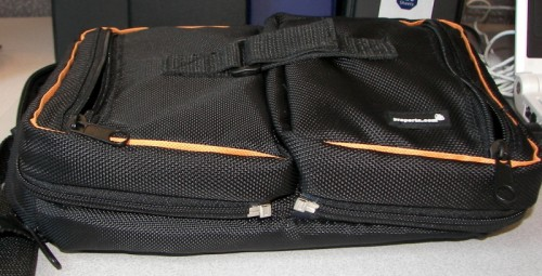 Review: Proporta Gadget Bag - Asus Eee PC  Review: Proporta Gadget Bag - Asus Eee PC