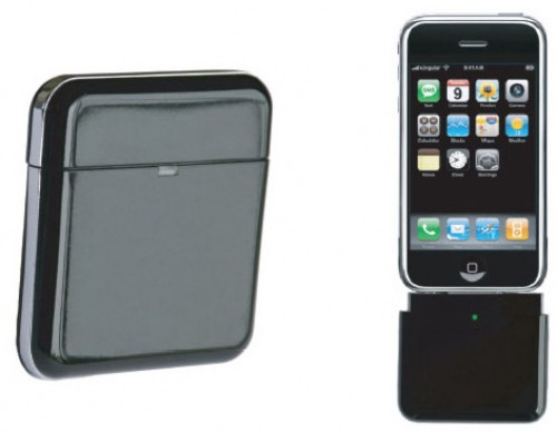 Review - iPWR Mobile Power For iPhone and iPod Touch