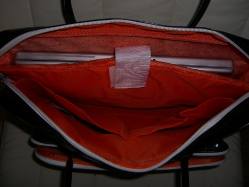Ice Red's Shine and Sirocco Notebook Bags Review