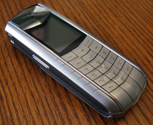 Vertu Ascent and the Vertu Constellation