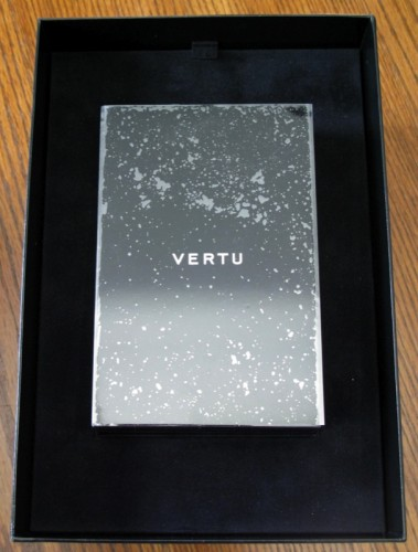 Vertu Ascent and the Vertu Constellation