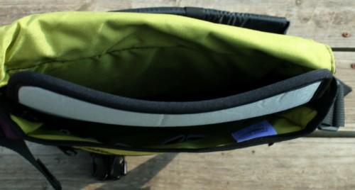 The Tom Bihn Ristretto Messenger Bag Review