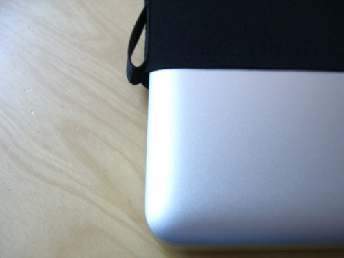 Waterfield's Suede Jacket Sleeve for MacBook Review