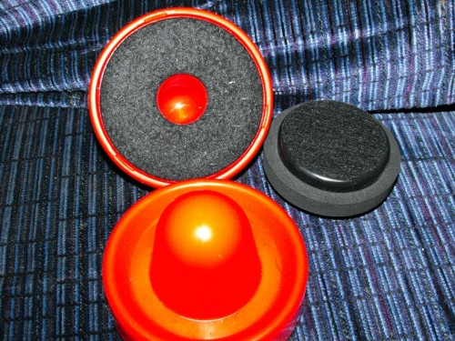 Review: Face-Off Frenzy PowerBand Hockey