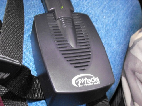 Medis 24-7 Power Pack Review