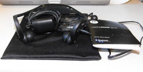 Review: Motorola S9-HD Headset