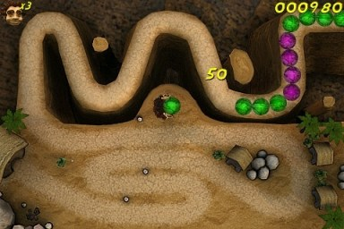 Cronk - An iPhone Game Review