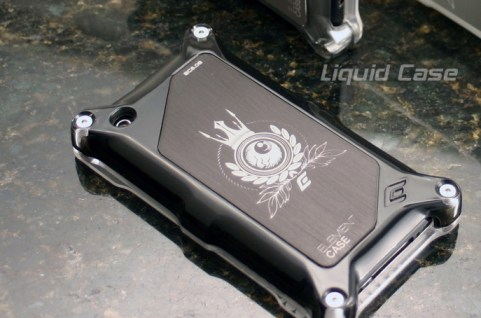 The Element LIQUID iPhone Case Review