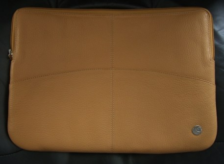 Review - Noreve Leather Sleeve For 13' MacBook