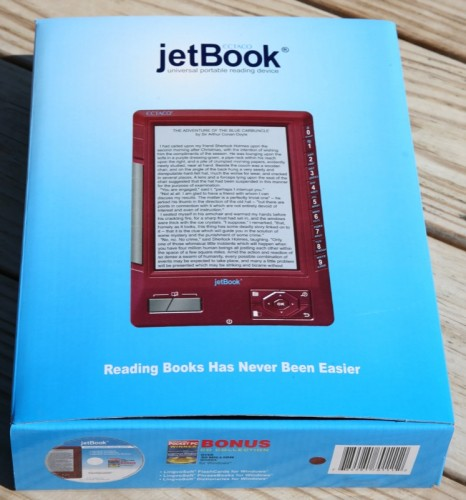 eReaders eBooks