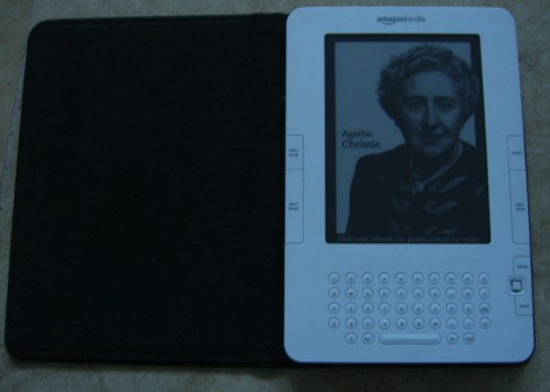 Kindle Case - Another Option