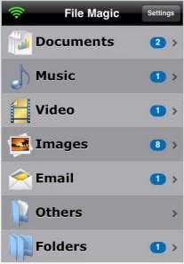 SplashData's File Magic - Review  SplashData's File Magic - Review