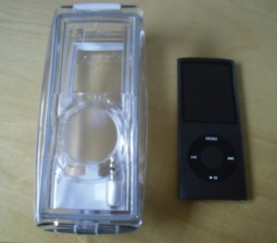 Review - OtterBox Armor Case for 4th Generation iPod Nano  Review - OtterBox Armor Case for 4th Generation iPod Nano
