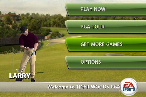 Review - Tiger Woods PGA Tour for iPhone/iPod Touch  Review - Tiger Woods PGA Tour for iPhone/iPod Touch  Review - Tiger Woods PGA Tour for iPhone/iPod Touch