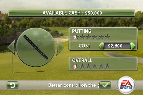 Review - Tiger Woods PGA Tour for iPhone/iPod Touch  Review - Tiger Woods PGA Tour for iPhone/iPod Touch  Review - Tiger Woods PGA Tour for iPhone/iPod Touch  Review - Tiger Woods PGA Tour for iPhone/iPod Touch