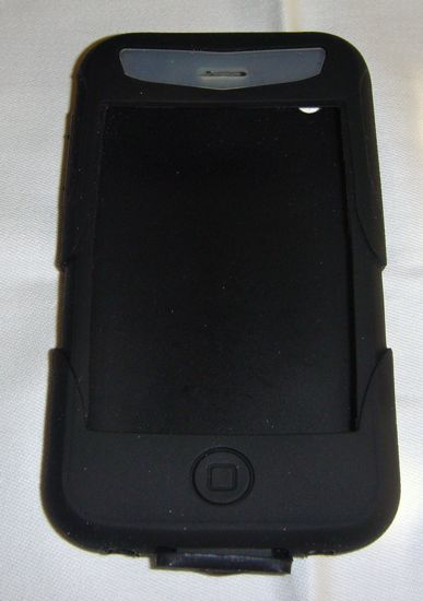 Review:  iSkin Revo 2 for iPhone 3G