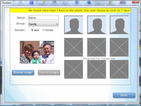 Picsmatch Facial Recognition Software Review  Picsmatch Facial Recognition Software Review  Picsmatch Facial Recognition Software Review