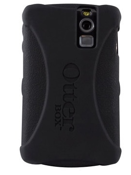 Otter Box - Blackberry 8300 Back View
