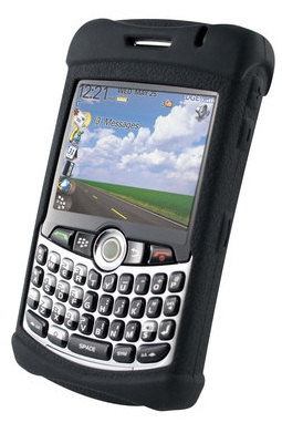 OtterBox BlackBerry 8300 Front