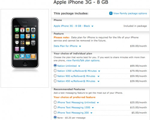Is the iPhone 3G REALLY a Good Deal??  Is the iPhone 3G REALLY a Good Deal??