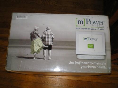 Dakim Brain Fitness Unit Review